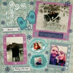 Winter Wonderland Layout