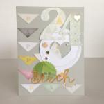 24- Happy BirthDay Card