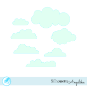 cloud-free-silhouette-studio-cut-file