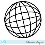 globe-free-silhouette-studio-cut-file