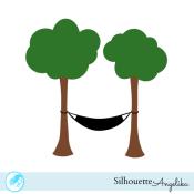 hammock-free-silhouette-studio-cut-file