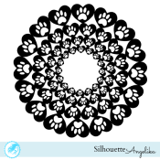 heart-paw-doily-free-silhouette-studio-cut-file
